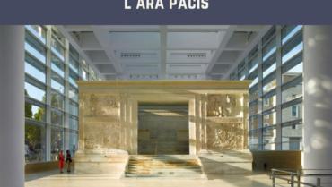 Linguaggi dell'antichità: Ara Pacis